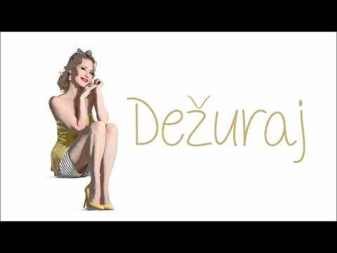 Dežuraj – Danijela Martinović – nova pesma