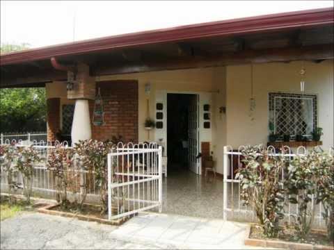 Costa Rica Real Estate – Beautiful Quinta with 3 bedroom Home in La Garita