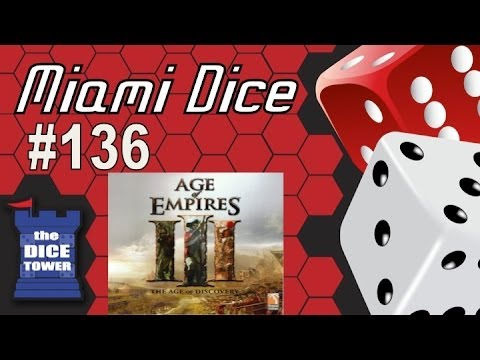 III - Tom, Sam, and Zee take a look at this classic worker placement game Buy great games at http://www.coolstuffinc.com Find more reviews and videos at http://www...