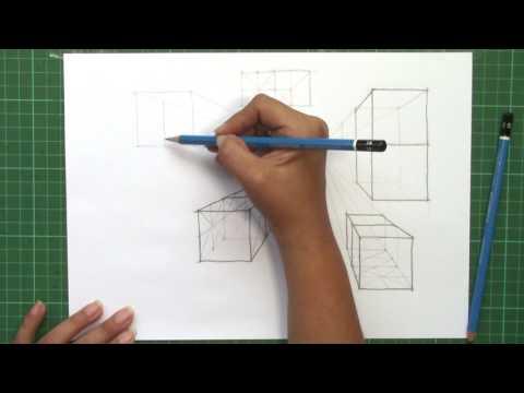 Video Como dibujar cubos con 1 punto de fuga, clonarlos download in MP3, 3GP, MP4, WEBM, AVI, FLV January 2017