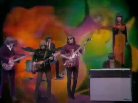 The 30 Greatest Psychedelic Rock Songs (1966-1968) Mp3