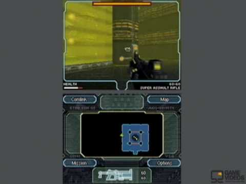 moon nintendo ds review