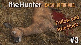 The Hunter Call of the Wild is the newest hunting simulation by Expansive Worlds. We recieved a key for the closed beta so we wanted to bring you guys along our first look and experience with the game. You have to keep in mind that it's still a beta so crashes and bugs are quite common. Not everything is perfect yet but we hope you enjoy it anyways! This will of course not replace The Hunter Classic!Pratzes Channel: https://www.youtube.com/user/pratze86Pratzes Video: https://www.youtube.com/watch?v=pekR0GfXyHoThanks for your awesome support and for your patience!!!Commentated gameplay by Emil (EmilN) & Fape (fape19988).I'm very happy about every Like/Comment/Favo/Subscribe!Please tell me if you find mistakes in the video!I would like to see criticism.Everyone can add me in The Hunter and in Skype! LINKS:GAME: The Hunter: http://www.thehunter.comFACEBOOK: http://www.facebook.com/pages/Fapes-The-Hunter-LPs/551338284910228MUSIK: The Hunter Soundtrack © expansive worlds / TearMusic : Knife vs. GunFORUM: http://forum.thehunter.com/index.php?sid=ff196f4f6372fd5977f39e60c21d46e6GERMAN FORUM: http://huntertalk.de/index.php?sid=5d5d8abaa4a96439f89f112917511013SUBSCRIBE: http://www.youtube.com/user/FapesTheHunterLPsFabi