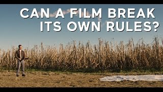 Looper — Can A Film Break Its Own Rules?