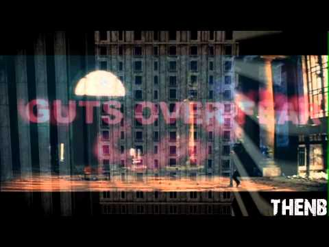 Eminem - Guts Over Fear (Music Video) ft. Sia HD