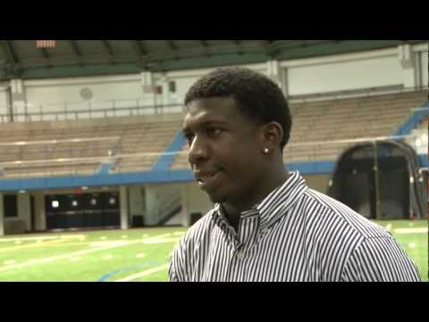 Jerome Smith Interview 10/18/2012 video.