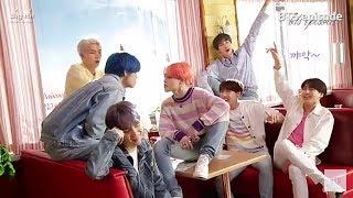 Video BTS Vmin Sweet Moments #2 MP3, 3GP, MP4, WEBM, AVI, FLV April 2019