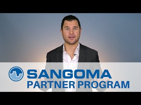 Sangoma Partner Program | VoIP Resellers