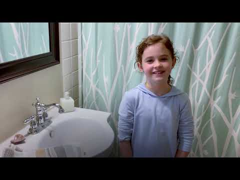 How to Wash Your Hands - Children's Hospital Los Angeles