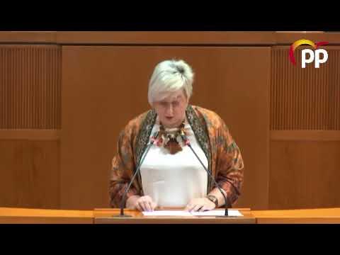 El PP reclama más dinero para retener el talento investigador en Aragón