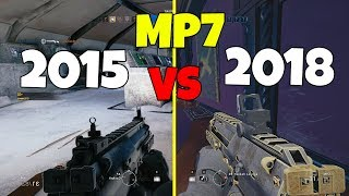 Nonton Mp7 2015 Vs 2018   Rainbow Six  Siege Film Subtitle Indonesia Streaming Movie Download