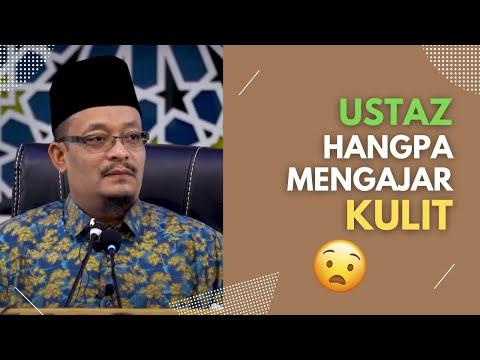 Jadi BALA Sebab Tak Sayang Tiga Perkara Ini | Ustaz Dato Kazim Elias
