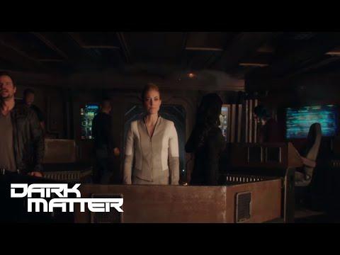 Dark Matter 2.08 (Clip)