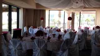 Wedding in the Pearl SPI, April 27, 2013