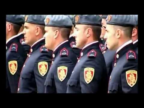 Tribute to Serbian special forces ! Specijalne jedinice Srbije !
