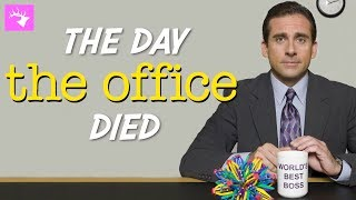 The Day The Office Died