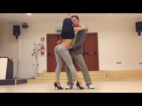 ballo che strega gli uomini - kizomba