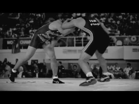 Lights, Camera, Wrestle: United World Wrestling World Championship - Tashkent 2014