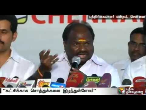 What-is-the-need-to-ally-with-Peoples-Welfare-Front-Dissident-MLA-Chandrakumar