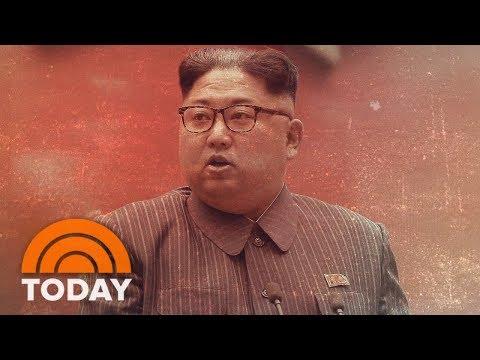 International Leaders Set To Meet On North Korea Tensions | TODAY