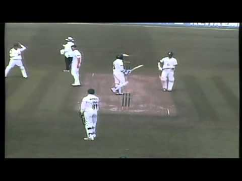 Kumar Sangakkara and Sanath Jayasuriya- GREAT BATTING vs AUS