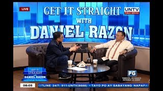 Video Sec. Harry Roque on issues about fake news, PH Rise and frigate deal MP3, 3GP, MP4, WEBM, AVI, FLV Juli 2018