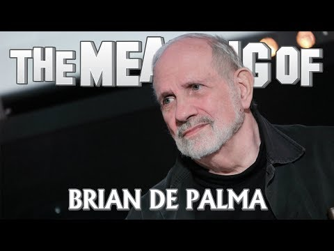 """""""The Meaning Of"""" Brian DePalma (w/JTE) – Ep98"""