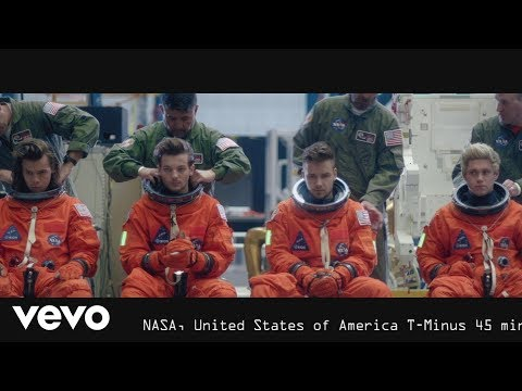 One Direction - Drag Me Down (Official Video) (видео)