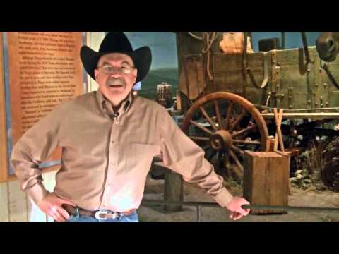 History & Mystery of the West Chisholm Trail