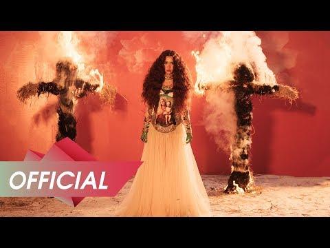 BÍCH PHƯƠNG - Chị Ngả Em Nâng (Official Teaser) - Thời lượng: 50 giây.