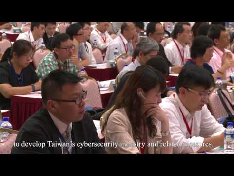 Video link:Premier attends 2017 cross-sector cybersecurity summit (Open New Window)
