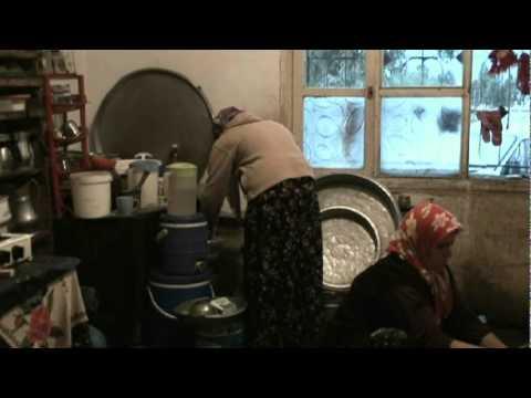 Familja misterioze që ecin me të katërta (Video)