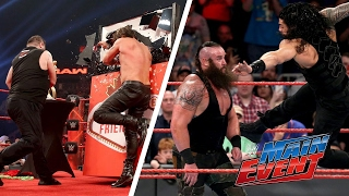 Nonton WWE Main Event 2/17/17 Full Show - WWE Main Event 17 February 2017 Full Show Film Subtitle Indonesia Streaming Movie Download
