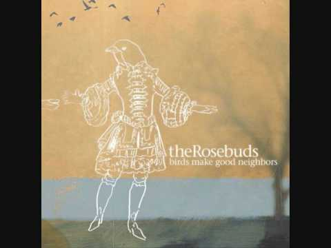 The Rosebuds - 4 Track Love Song lyrics