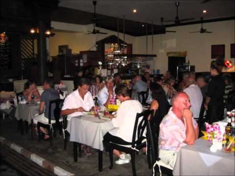 Best pizza phuket thailand karon beach swedish restaurant buffet kata