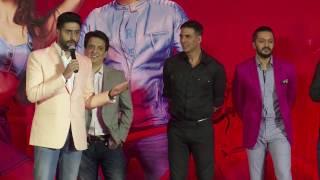 Video Reporter Tries To INSULT Abhishek Bachchan But Abhishek INSULTS Him Back MP3, 3GP, MP4, WEBM, AVI, FLV Januari 2019