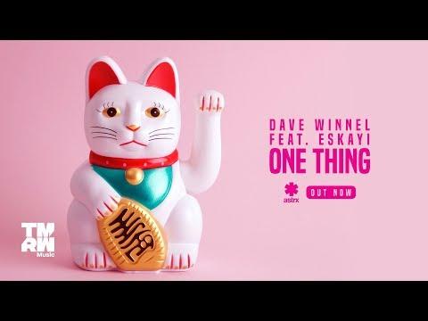 Dave Winnel One Thing Feat Eskayi