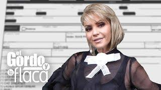 Daniela Castro habría intentado robar estas prendas de una exclusiva tienda | GYF