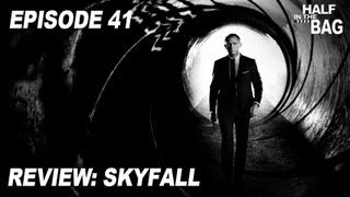 Video Half in the Bag Episode 41: Skyfall MP3, 3GP, MP4, WEBM, AVI, FLV Mei 2018
