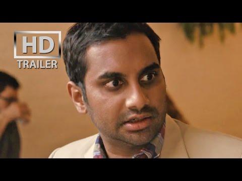 Master of None | official trailer (2015) Netflix Aziz Ansari