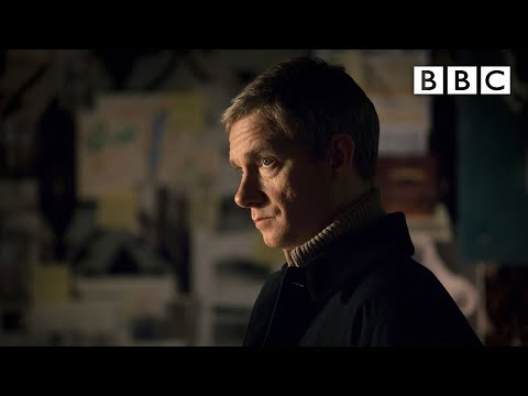 Sherlock Mini-Episode: Many Happy Returns – Sherlock Series 3 Prequel – BBC One