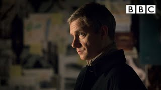 Sherlock Mini-Episode: Many Happy Returns - Sherlock Series 3 Prequel - BBC One