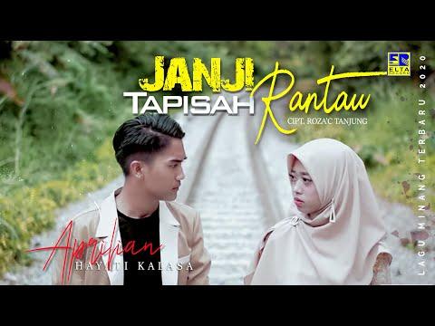 Hayati Kalasa ft Aprilian - JANJI TAPISAH RANTAU [Lagu Minang Terbaru 2020]