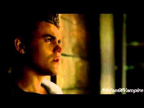 the vampire diaries - confessione di elena a stefan