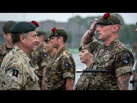 Grossbritannien ringt um Militärausgaben