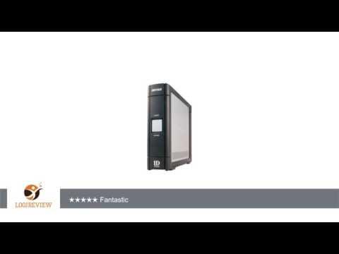 Buffalo DriveStation Combo 640 GB USB 2.0 and FireWire SATA HD-HS500IU2   Review/Test