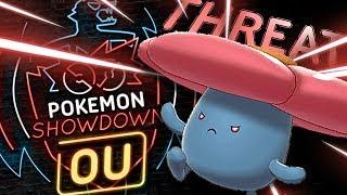 VILEPLUME, OU'S HIDDEN THREAT! Pokemon Sword and Shield! Pokemon Showdown Live by PokeaimMD