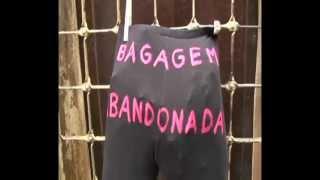 Bagagem abandonada - 2012