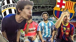 Video JUVENTUS vs BARCELONA | Champions League 2017 | FIFA 17 MP3, 3GP, MP4, WEBM, AVI, FLV Juli 2017