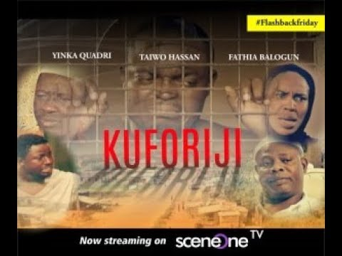 Kuforiji |flashback| -  Now On Sceneonetv App/ Website (www.sceneone.tv)